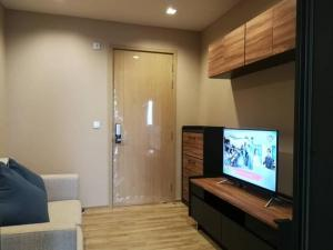 For RentCondoSapankwai,Jatujak : [A321] The cheapest in the building ** Special price 14,500 baht 🔥🔥🔥 Condo for rent The Line Chatuchak - Mochit (The Line Jatujak-Mochit) size 32.25 sq.m., 15th floor, pool view + Chatuchak Park near BTS Mo Chit or MRT Chatuchak 350 meters